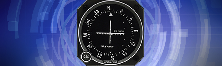 Navigation Indicators / Receivers