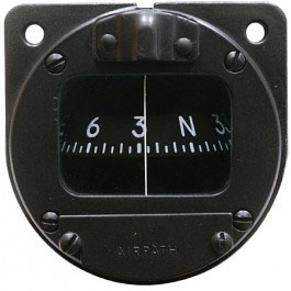 AIRPATH INSTRUMENT CO. COMPASSES C2350L4V
