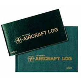 AIRCRAFT MAINTENANCE LOG GREEN SP-1