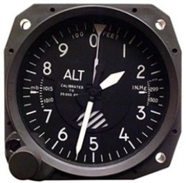 BISHOP AVIATION BEZEL BA3-004-002-2