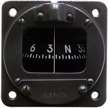AIRPATH INSTRUMENT CO. COMPASSES C2300-L4