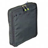 BRIGHTLINE BAGS SIDE POCKET DELTA