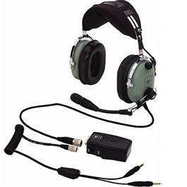 DAVID CLARK HEADSETS H10-13XL