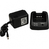 ICOM RAPID DESK CHARGER RAPID-DC