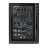 "GARMIN EIS TXi DEDICATED 7"" EIS DISPLAY CLASS 1&2"
