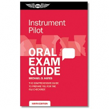 INSTRUMENT PILOT ORAL EXAM GUIDE ASA-OEG-19