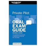 PRIVATE ORAL EXAM GUIDE ASA-OEG-P11