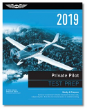 PRIVATE PILOT TEST PREP ASA-TP-P-19