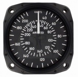 UNITED INSTRUMENTS AIRSPEED INDICATOR 8025-B465