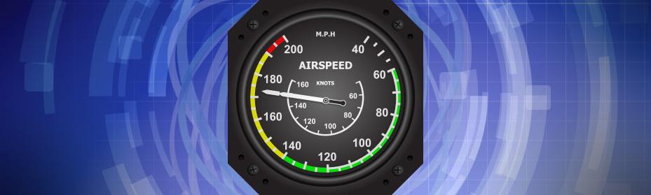 Airspeeds