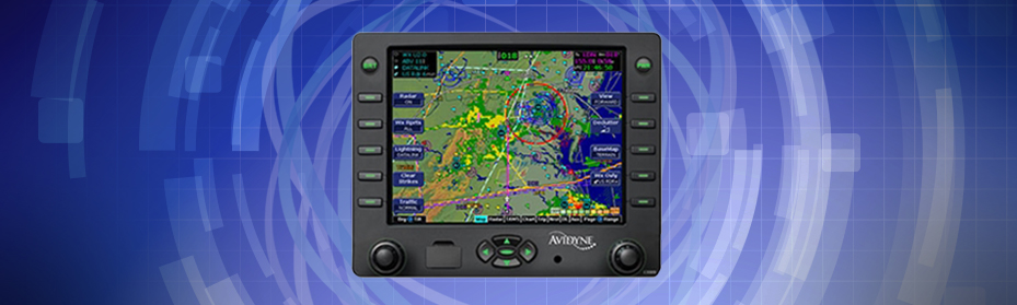 GPS / COM / NAV