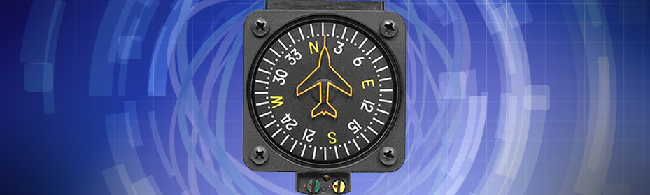 Vertical Card Compasses