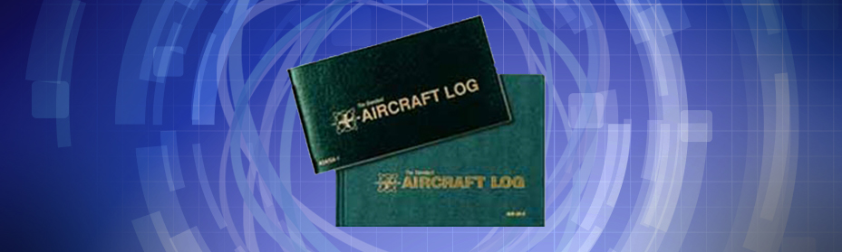 Maintenance Logbooks