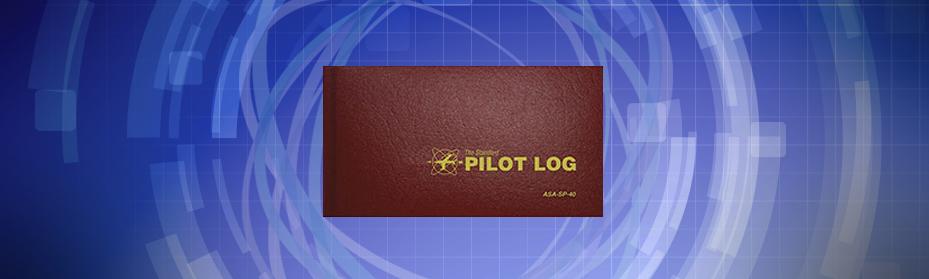 Pilot Logbooks