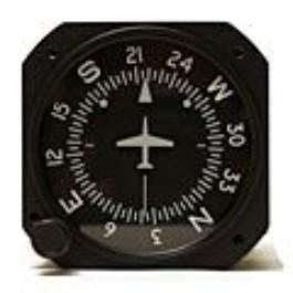 31101C DIRECTIONAL AIR GYRO