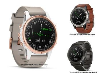 D2 Delta Pilot Watch