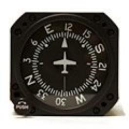 SIGMA-TEK DIRECTIONAL GYRO 4000B-12