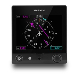GARMIN G5 DG/HSI K10-00280-21