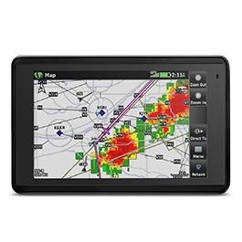 GARMIN AERA 660 GPS  010-01518-00
