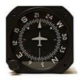 31100C DIRECTIONAL AIR GYRO