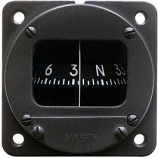 AIRPATH INSTRUMENT CO. COMPASSES C2300