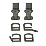 BRIGHTLINE BAGS ADAPTER KIT