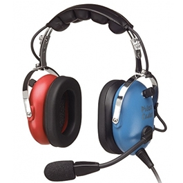 PILOT COMMUNICATIONS USA HEADSETS PA-1151ACB