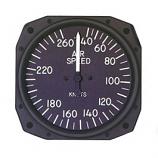SIGMA-TEK STANDARD AIRSPEED EA5172-13