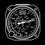 SIGMA-TEK STANDARD AIRSPEED EA5175-PTL