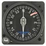 RC ALLEN VACUUM AUTOPILOT DIRECTIONAL GYRO RCA11D-4