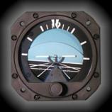 SIGMA-TEK 5000E-8 ATTITUDE GYRO