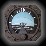 5000E-3 ATTITUDE INDICATOR