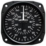 SIGMA-TEK STANDARD AIRSPEED EA5172